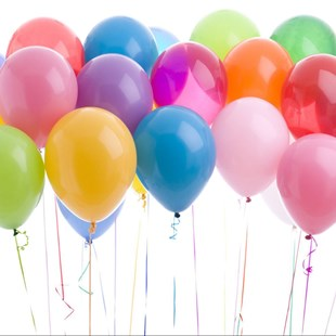 Balloons Image Placeholder